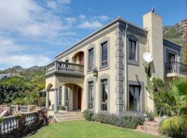 Casa a Capri, Capri Village, Cape Town, hotel in Fish Hoek