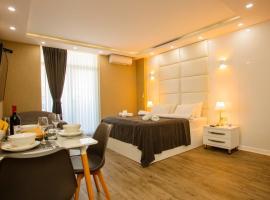 Holiday Check Inn Batumi, apartment in Batumi