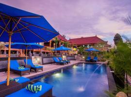 Tatak Bunut villa, hotel near Angel's Billabong, Nusa Lembongan
