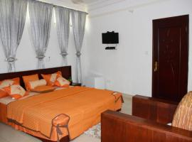 Amazing Grace Residence, hotel in Cotonou