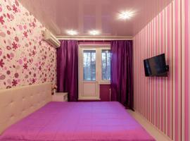 Sosenki - rooms in apartment, hotel near Tsaritsyno Park, Moscow
