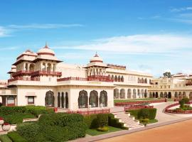 Rambagh Palace, hotel near Albert Hall Museum - Central Museum, Jaipur