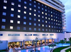 Aston Cirebon Hotel and Convention Center, hotel in Cirebon