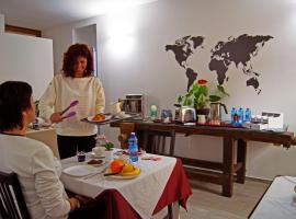 Residenza Lisy, vacation rental in Verbania