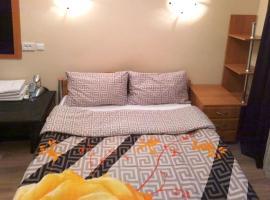 Eney Hostel: Lviv'de bir hostel