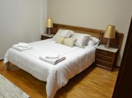 JV40 TURISMO, hotel near Logrono Train Station, Logroño
