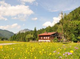 Gatterl zum See, Hotel in der Nähe von: Gondelbahn Winkelmoosalm, Reit im Winkl