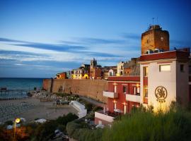 Hotel Santa Lucia, hotel a Termoli