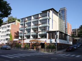 Lappeenranta Spa, отель в Лаппеенранта
