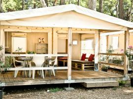 Glamping Tents | Losinj | Camp Čikat, hotel blizu znamenitosti zaliv Čikat, Mali Lošinj