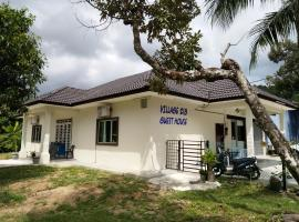 Village 218 Guest House, guest house in Kuah