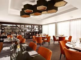 DoubleTree by Hilton London Ealing, hotel near Wembley Stadium, London