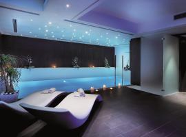 De Stefano Palace Luxury Hotel, hôtel à Raguse