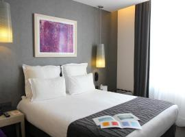 Best Western Plus Bordeaux Gare Saint-Jean, hotel in Bordeaux