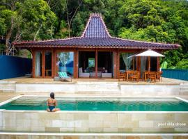 Karuna El Nido Villas, hotel near Corong Corong Beach, El Nido