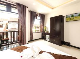 Miss Ten Homestay, hotel near Assembly Hall of the Cantonese Chinese Congregation, Hoi An