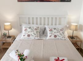 mini suite Manzoni, bed & breakfast a Catania