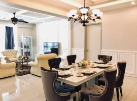 IVC Suites Tanjung Tokong, apartment in Tanjong Tokong