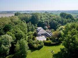 B&B Sere, hotel with pools in Noordwelle