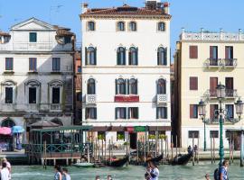 Hotel Antiche Figure, hotel perto de Basílica Dei Frari, Veneza