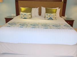 two bed room and one bed room private pool, apartment in Sanur