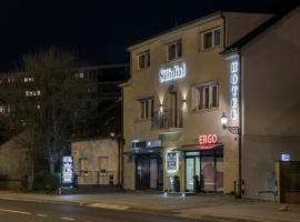 Sundial Boutique Hotel, hotel in Zagreb