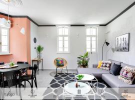 Mr. Katinsky - By TLV2GO, apartment in Tel Aviv