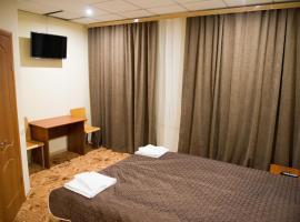 Hotel Agata, отель в Иваново