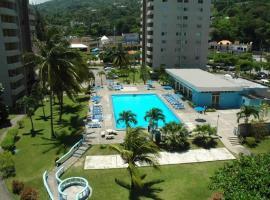 Ambleside, accessible hotel in Ocho Rios