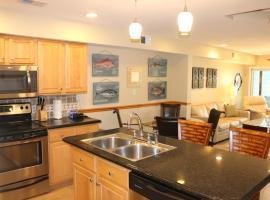 SD29- Two Bedroom with sleeping loft - Sleeps 10, apartment in Pensacola Beach
