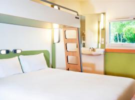 ibis budget Concarneau, hotel in Concarneau