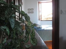 DA BAREU, hotel in Corniglia