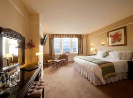 Best Western Walton Park Hotel, hotel near Weston-Super-Mare Golf Club, Clevedon