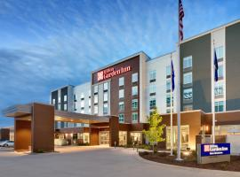 Hilton Garden Inn Boise Downtown, Hotel in Boise