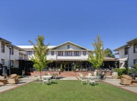 Hotel Kurrajong Canberra, hotel near National Convention Center Canberra, Canberra