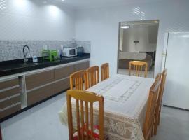 Casa para temporada, hotel near Municipal Estadium Alair Correia, Cabo Frio