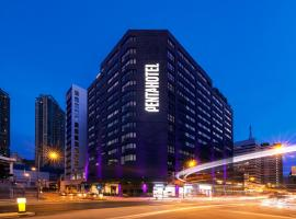 Pentahotel Hong Kong, Tuen Mun, hotel near Hong Kong International Airport - HKG, Hong Kong