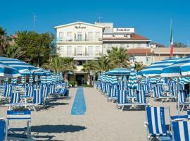 Hotel Poseidon e Nettuno, hotel a San Benedetto del Tronto