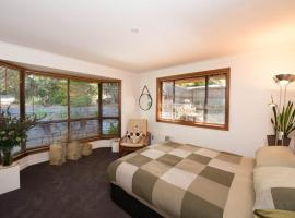 A Suite Spot in the Hills, B&B in Mount Barker