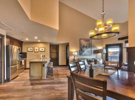 Sundial Lodge Larger Penthouse by Canyons Village Rentals, resort in Park City
