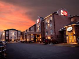 Best Western Dartmouth Hotel & Suites, Hotel in Halifax