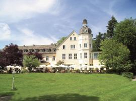 Hotel Haus Delecke, hotel in Möhnesee