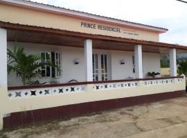 Prince Residencial