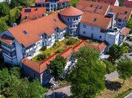 Hotel Landhaus Feckl, hotel in Böblingen