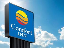 Comfort Inn & Suites, hotel near Birmingham-Shuttlesworth International Airport - BHM, Fultondale