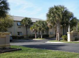 Quality Inn Ft. Morgan Road-Hwy 59, hotel in Gulf Shores