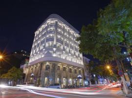 Halais Hotel, hôtel à Hanoï
