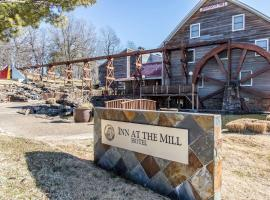 Inn at the Mill, Ascend Hotel Collection, hotel in Fayetteville