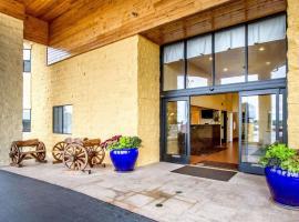 Comfort Inn Near Grand Canyon, hotel in Williams