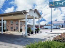Quality Inn Arkadelphia - University Area, hotel in Arkadelphia